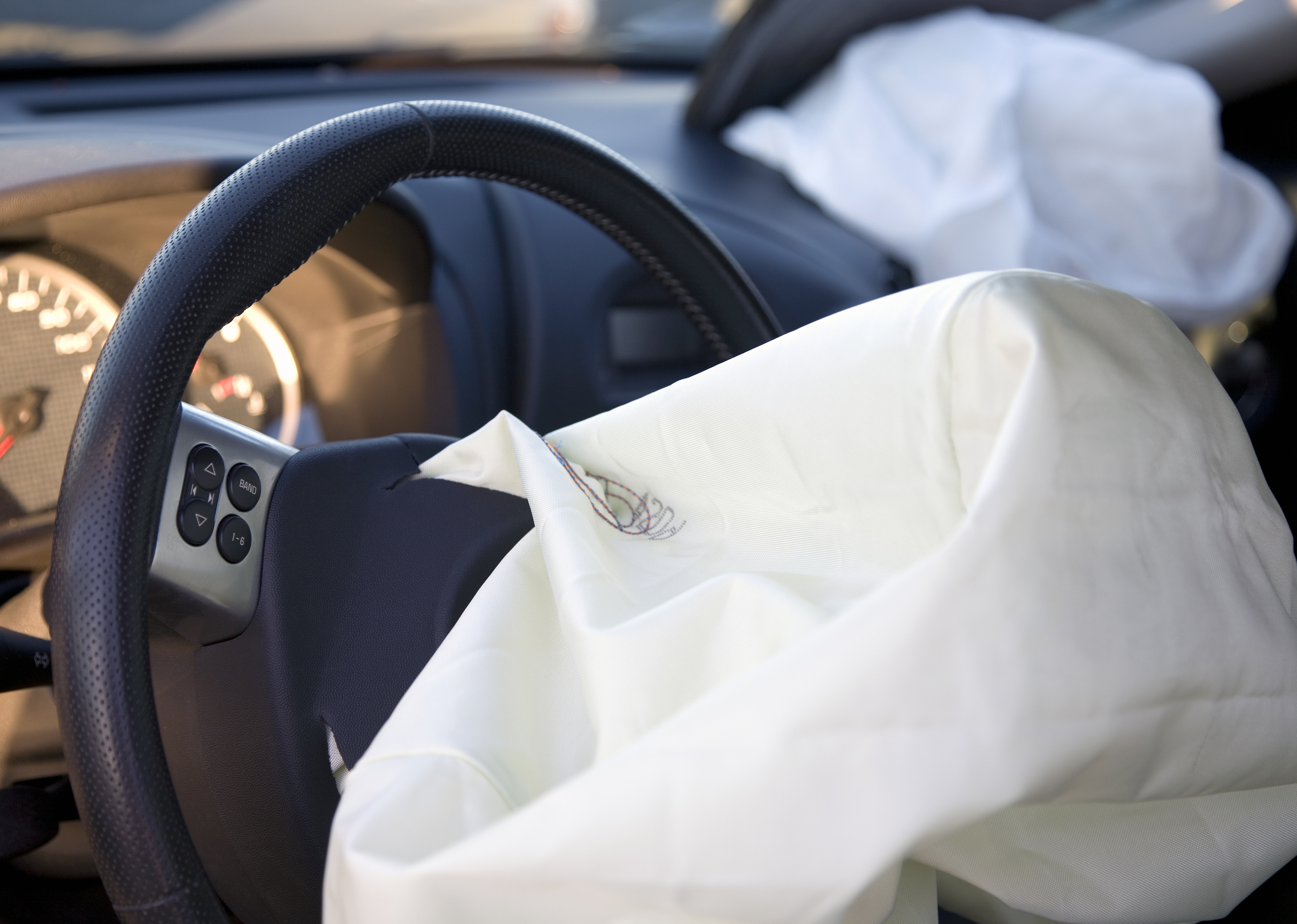 How to find vehicle safety defects.