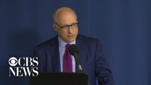 stewart eisenberg on cbs news
