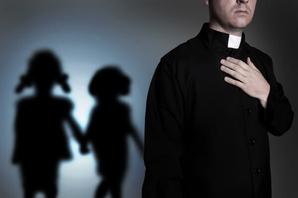 child sexual abuse in catholic church